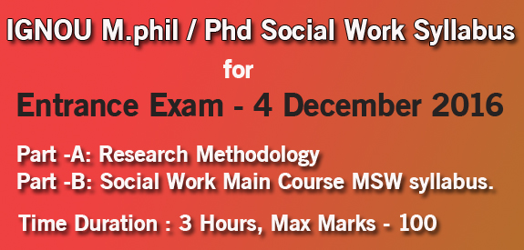 ignou-m-phil-phd-social-wo